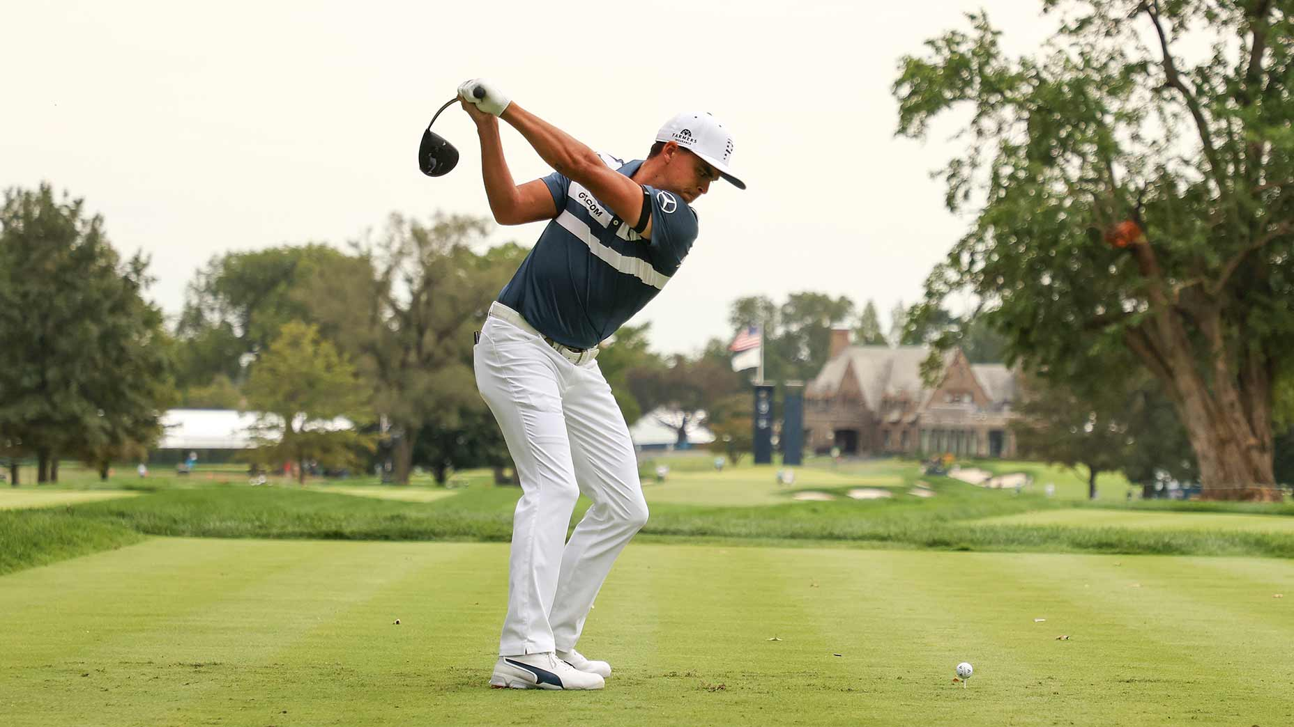 Rickie Fowler:  What's Gone Wrong With His Game?
