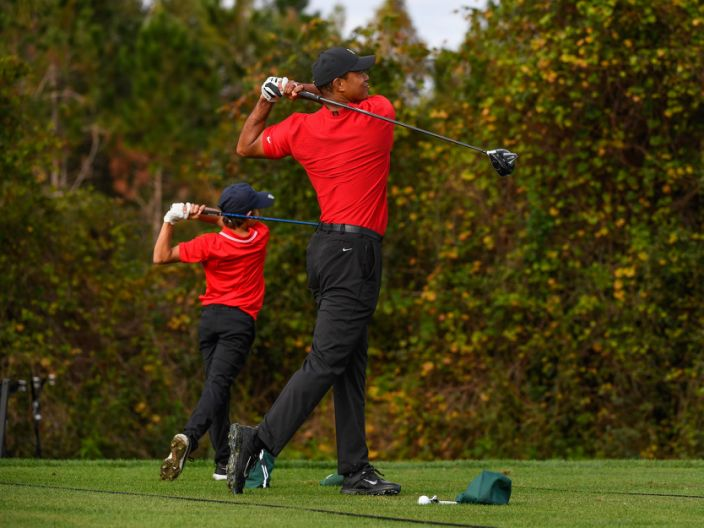 Tiger Woods:  What He Teaches Charlie And How It Can Help Everyone