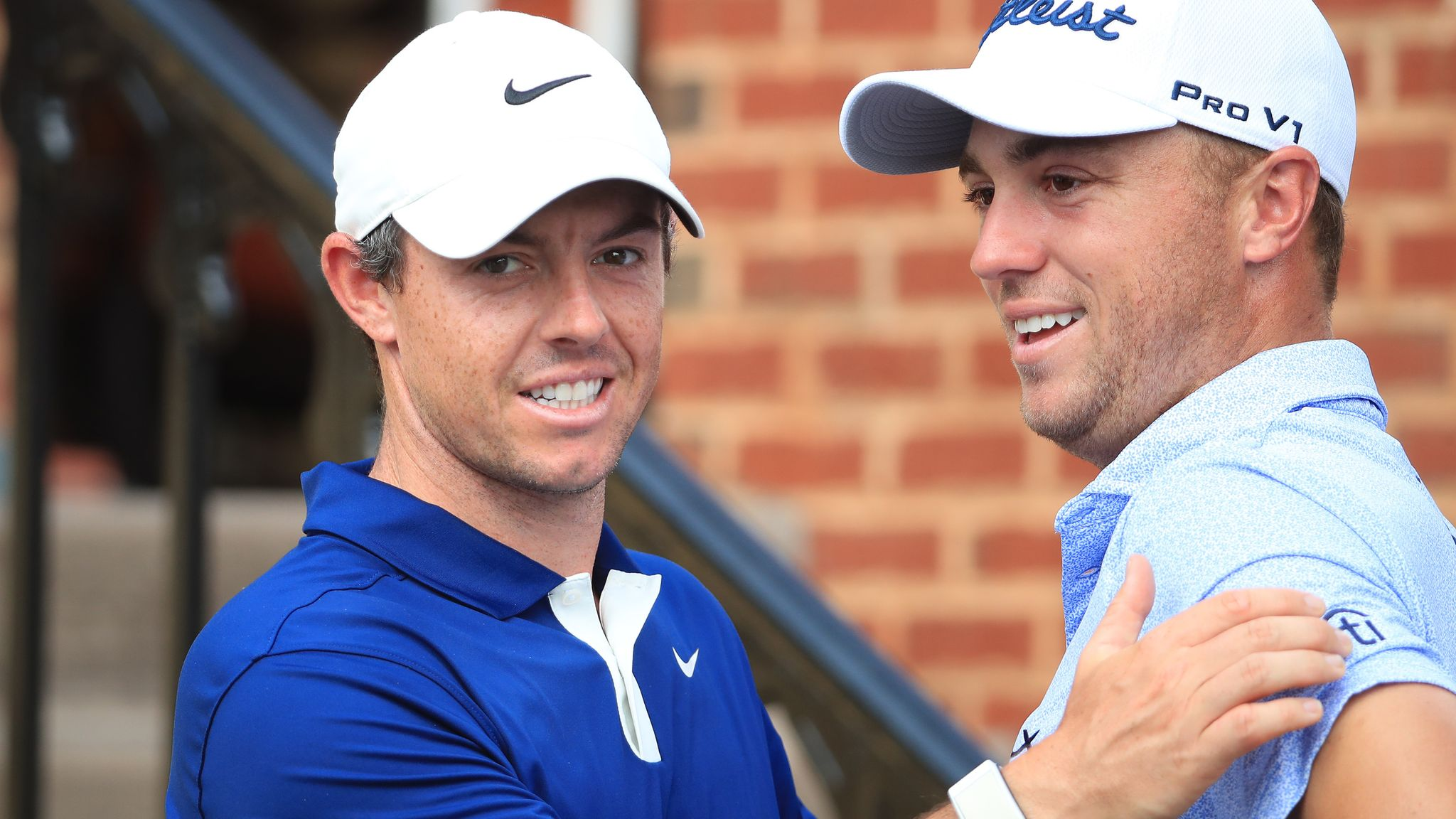 Rory McIlroy Is Back -- How Long Before He Wins In 2021?