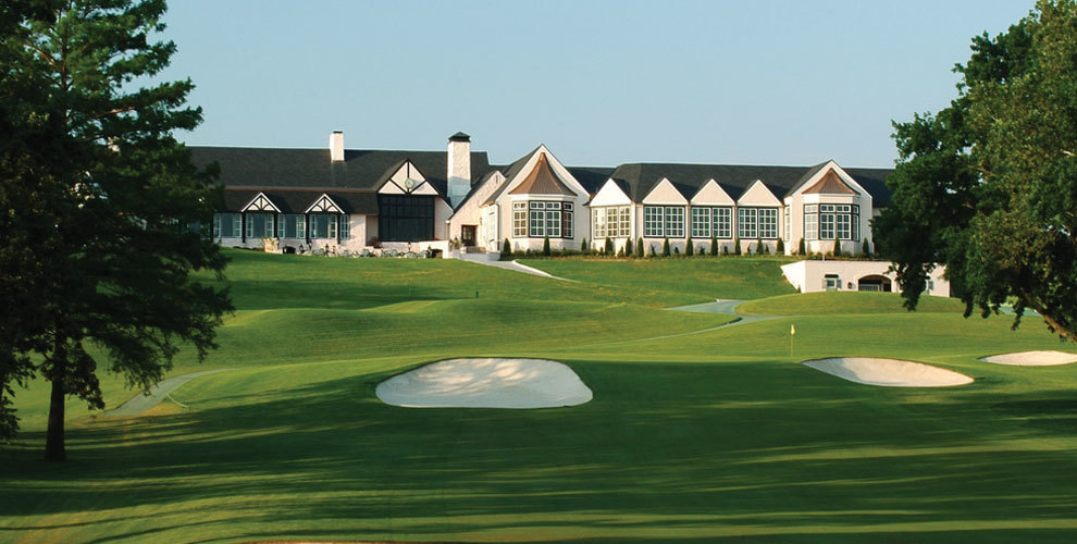 PGA Of America Picks Southern Hills For 2022 Championship