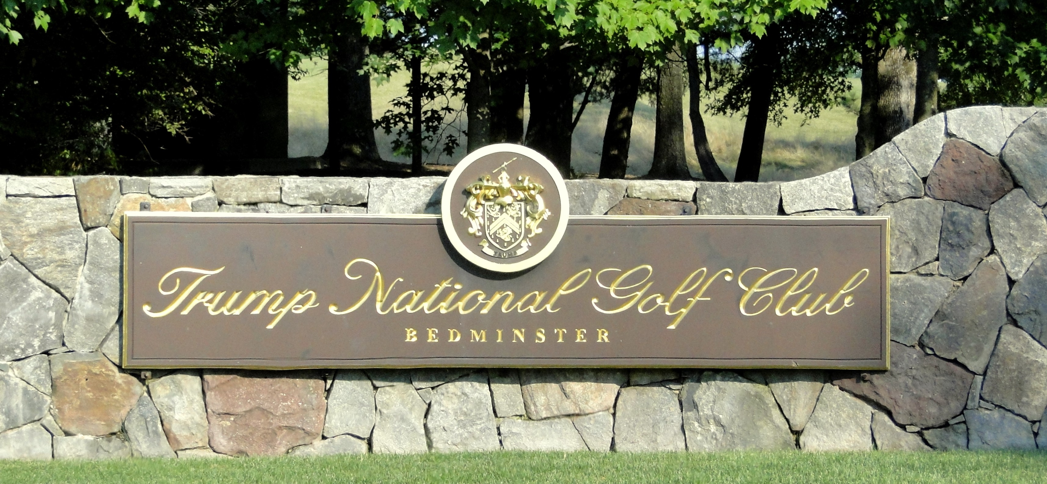 PGA Of America Moves 2022 Championship From Trump Bedminster
