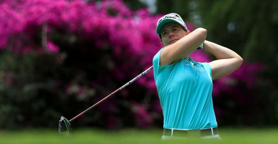 Unretired:  Annika Sorenstam Enters LPGA Gainbridge