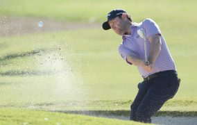 Branden Grace Wins With Eagle-Birdie Finish In Puerto Rico