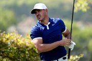 Confident Brooks Koepka Takes Over At WGC-Workday
