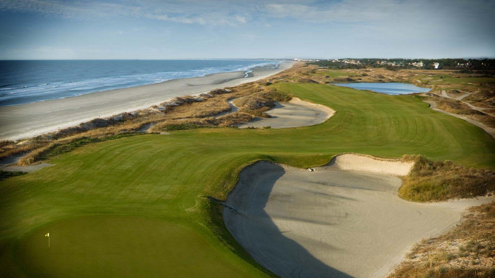 PGA Championship Will Allow Rangefinders In May At Kiawah Island