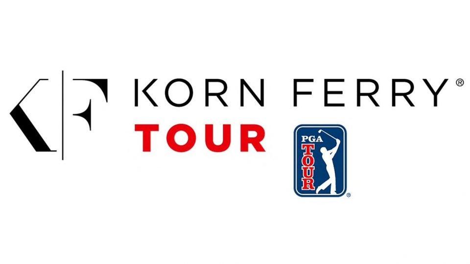 Korn Ferry Tour Resumes -- Finally!