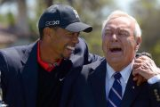 Arnold Palmer, Tiger Woods:  AP Invitational Misses Both In A Big Way