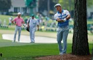Bryson DeChambeau's Face-Flop At The Masters Wasn't Surprising