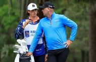 Stewart Cink Takes An Easy Sunday Stroll With Heritage Victory