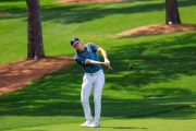 Jordan Spieth Makes Some Masters History At No. 10