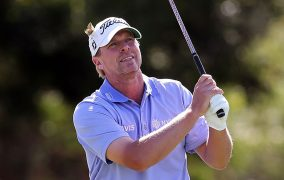 Steve Stricker Says Farewell To Naples With Victory At Chubb Classic