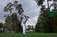 Matsuyama's Magic:  It's Hideki's Masters To Win Or Lose