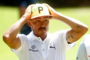 PGA Of America Gives Rickie Fowler A