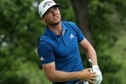 Bradley, Burns Set Record 36-Hole Pace At Valspar