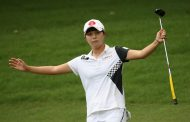 Hanna Green Hands HSBC Title To Hyo Joo Kim