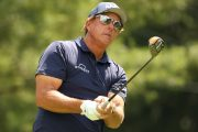 Mickelson Madness:  Phil Gets