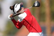 Thai Special:  Patty Tavatanakit Off And Running At LPGA Thailand