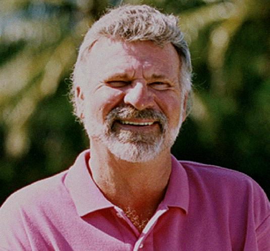 Revisiting Golf's Swing Guru from the 70s and 80s -- Jimmy Ballard