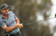 Richard Bland Puts His Own Flavor On U.S. Open With Henley