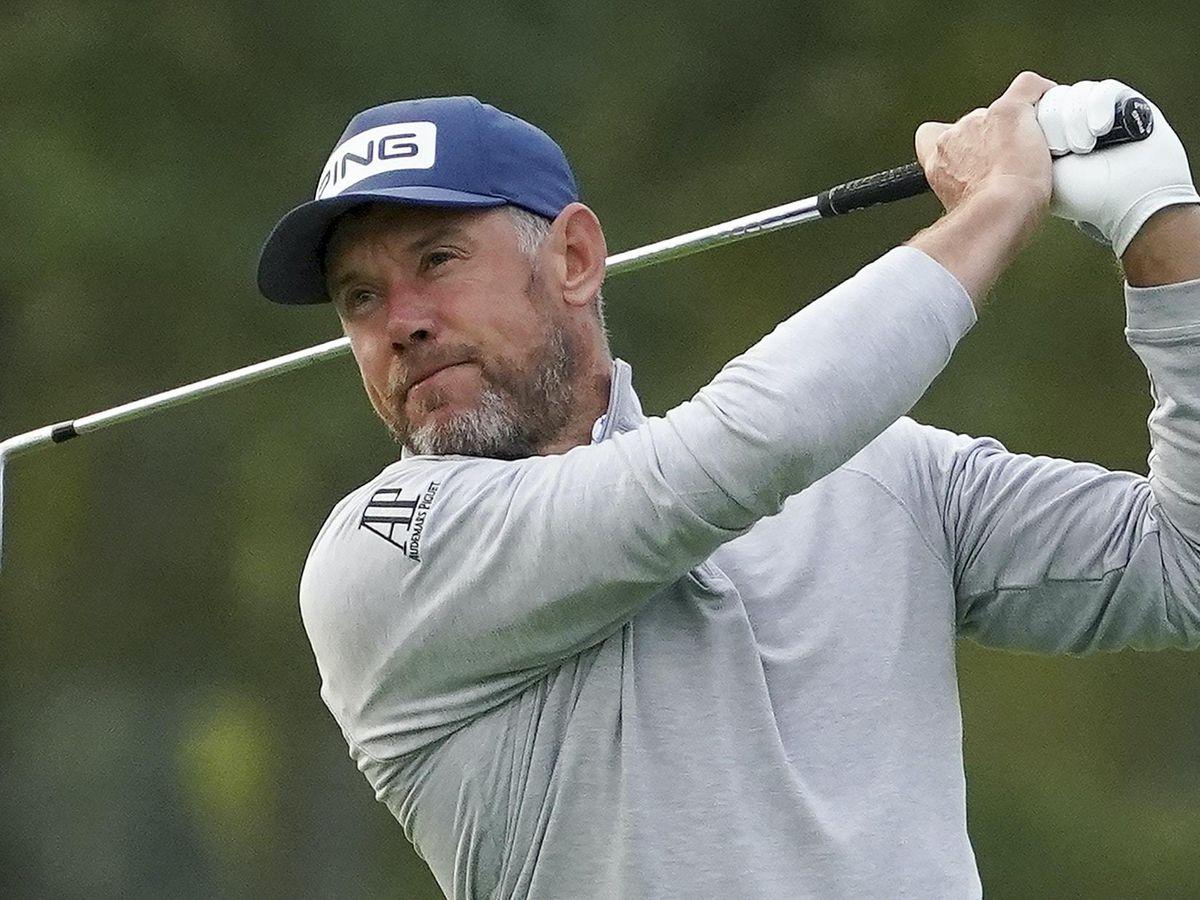 Lee Westwood: Is He The Premier Golf League's Prime Target?