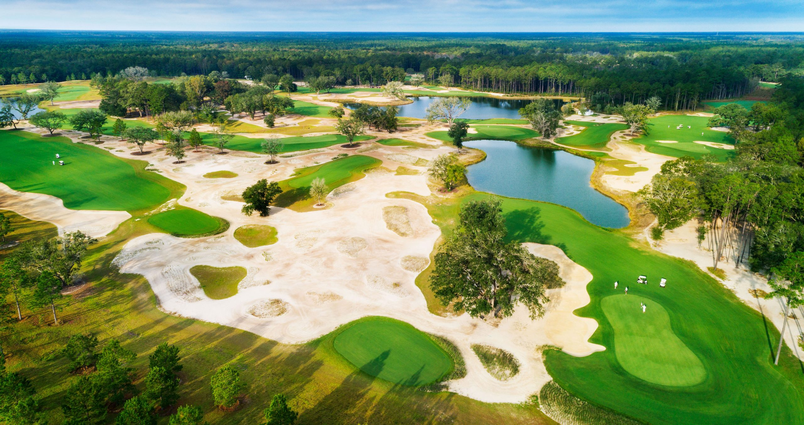 Congaree And The Palmetto Classic Replace The Canceled Canadian Open