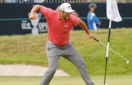 Redemption:  Jon Rahm Finds Good Karma And A U.S. Open Title