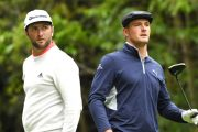 COVID Crusher:  Jon Rahm, Bryson DeChambeau Scratched From Olympic Competition