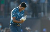 Magical Morikawa:  Collin's Clutch Play Captures Claret Jug