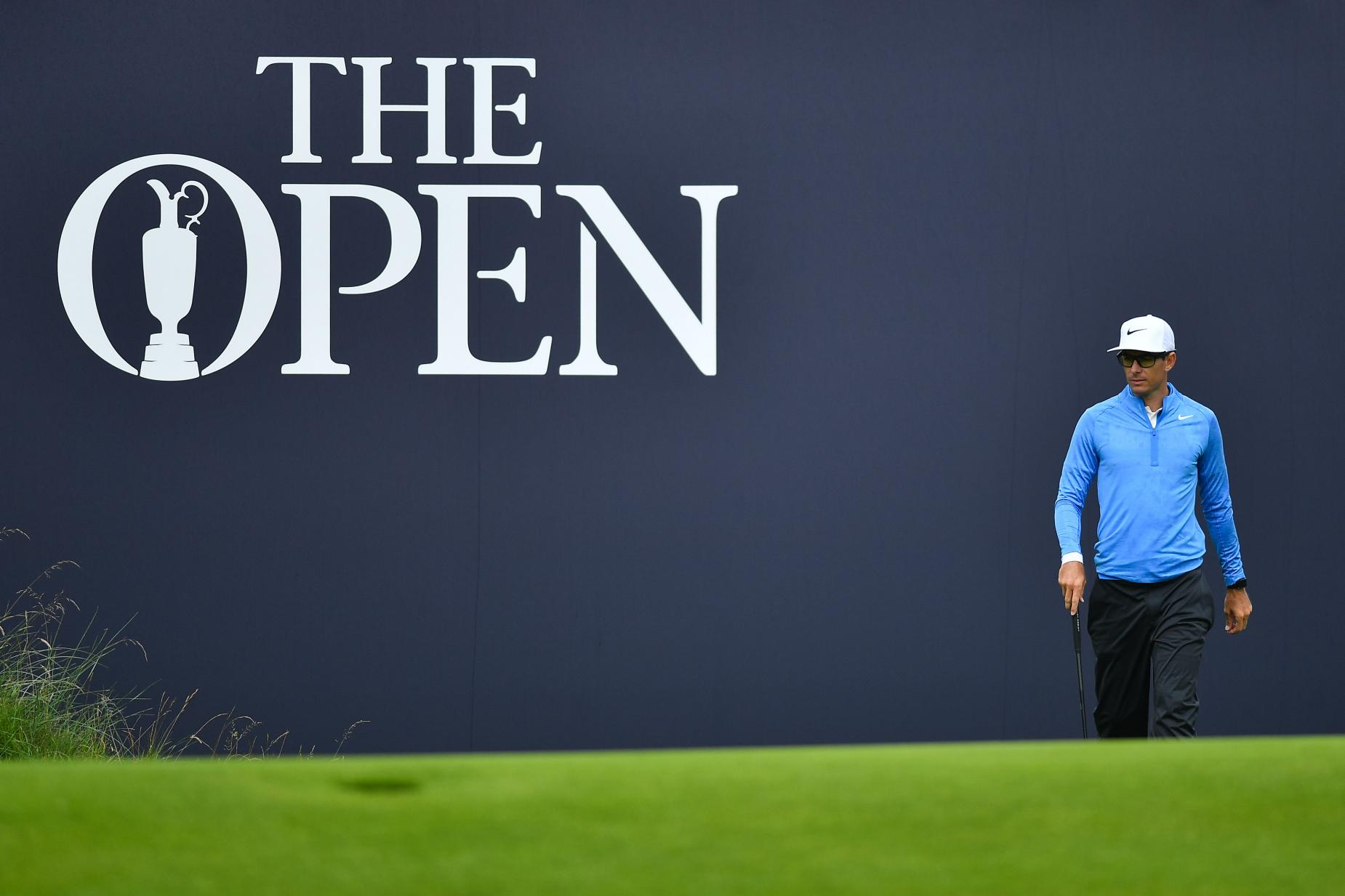 Fifth-Place Dylan Fritelli Was Biggest Outlier At 149th Open Championship