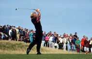 Royal St. George's:  England's Iconic Venue Is A Driver's Course