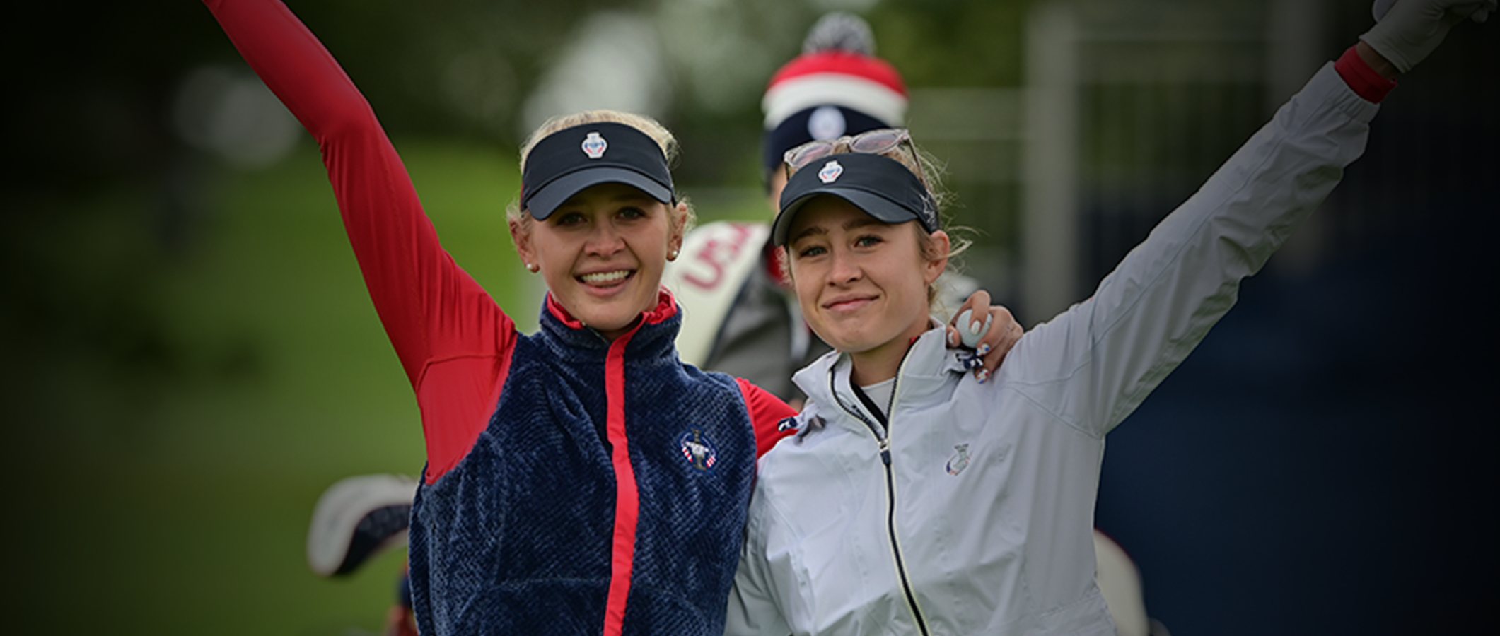 Evian Championship: A Major Purchased By Designer Water