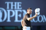 Oosthuizen Sets Record Pace (11-Under) At 149th Open Championship