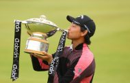 Open Prelude:  Lee Prevails In Battle For Scottish Open Title