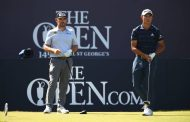Open Showdown:  Oosthuizen, Morikawa A Shot Apart, Quality Looms Behind Them