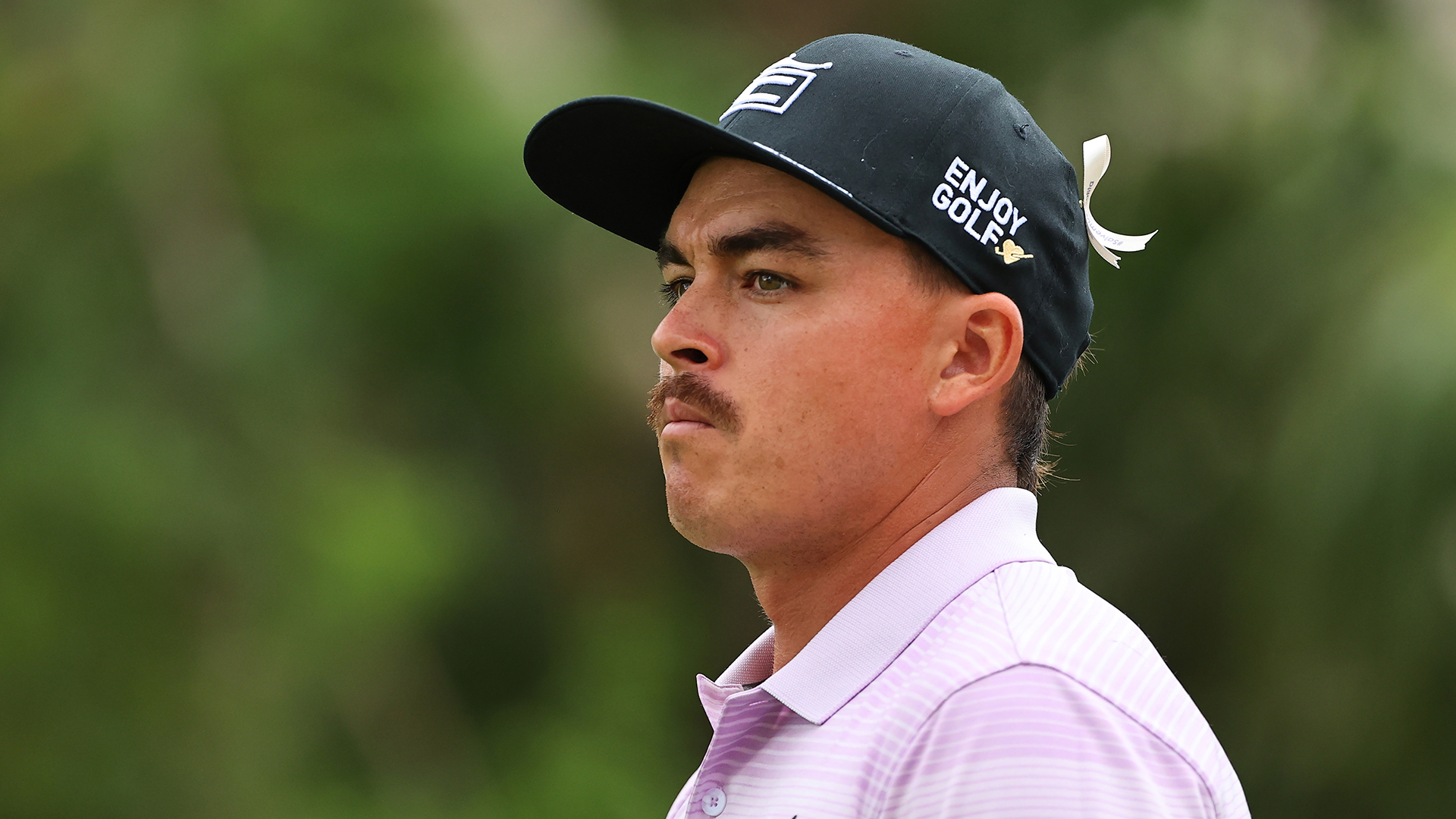 Rickie Fowler:  He's Dangling On The Edge Of FedEx Oblivion