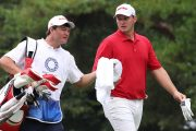 Olympic Golf Gold Rush Already Nothing Short Of A Birdie-Fest