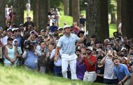 PGA Tour Dilemma:  It's Getting Loud, Obnoxious And Sometimes Out-Of-Control