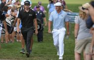 Tradition (Cantlay) Conquers Disruption (DeChambeau) At BMW
