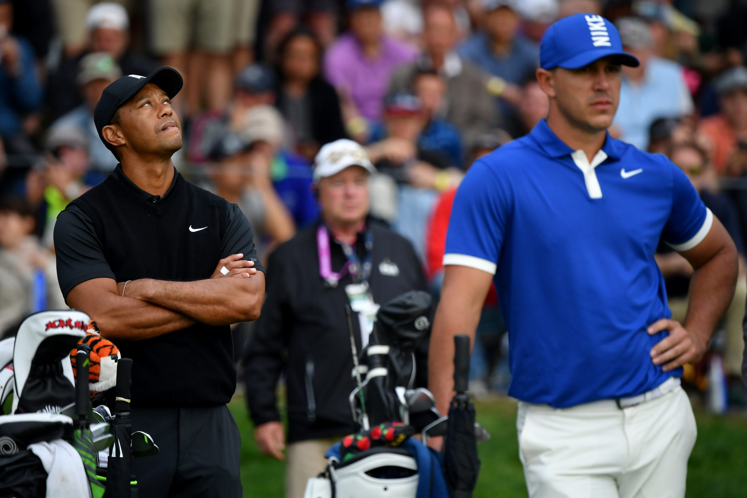 Stricker's Problem Child:  Brooks Koepka Is Totally Full Of Hot Air!