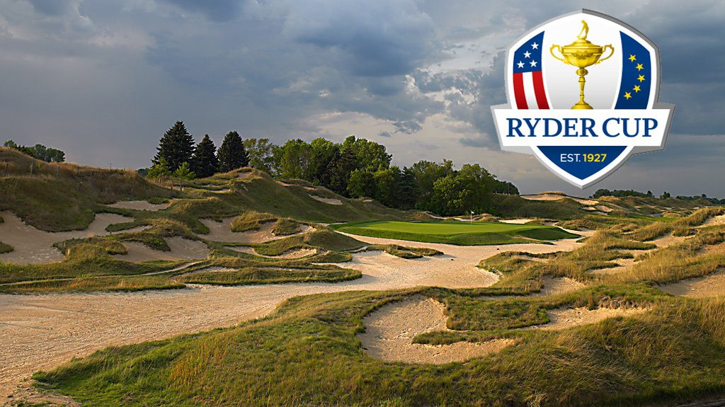 Beauty Of The Ryder Cup:  It's So Wonderfully Unpredictable In So Many Ways