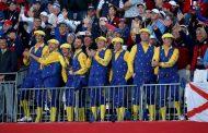 USA's Big Ryder Cup Home Advantage:  No European Fans