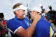 European Ryder Cup Team Finalized -- Harrington Picks Garcia, Poulter, Lowry