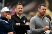 43rd Ryder Cup:  Europe Looks To Age And Experience