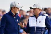 Ryder Cup Heat:  Why This U.S. Team Can Handle The Pressure
