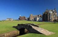 World's Best Pro-Am:  The Alfred Dunhill Links, Of Course!