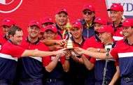 Ryder Cup Rout:  New Day, New Generation For The USA