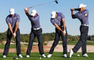 Add More Speed In Your Swing With Proper Use Of Left Arm, Hand And Wrist
