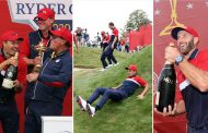 Ryder Cup Aftermath:  What's Next For Team USA And Team Europe?
