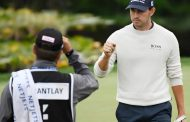 Cantlay (17-Under), Rahm (16-Under) Pull Away At Tour Championship