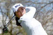 Jin Young Ko A Record-Setter At LPGA Founders Cup